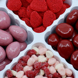 Valentine's Day Sweets Tin