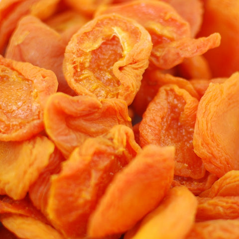 Apricots - Fancy - California - Napa Nuts
