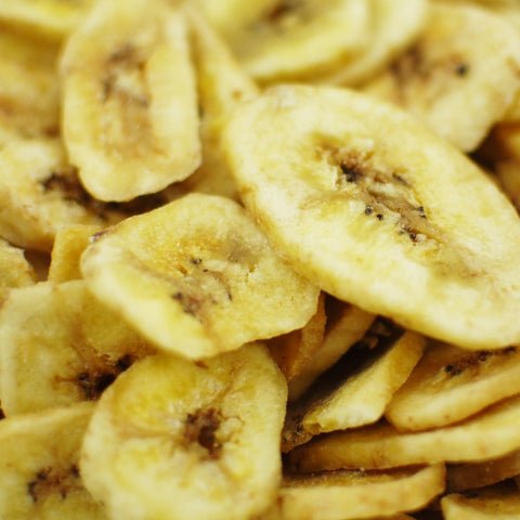 Banana Chips - Napa Nuts