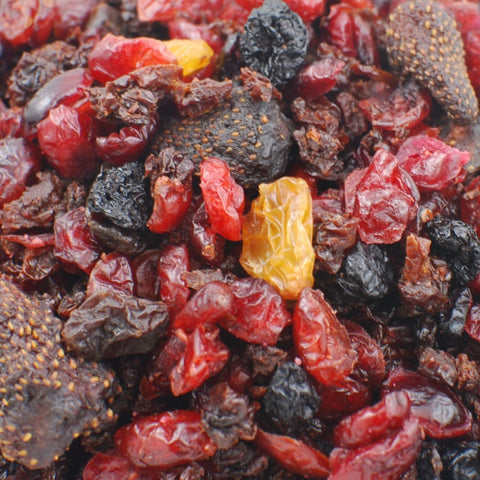 Berry Mix - Gourmet - Napa Nuts
