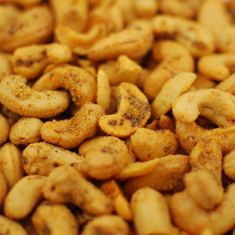 Cashews - Chili Con Limon - Napa Nuts