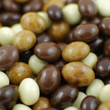 Coffee Beans - Barista Blend - Chocolate Covered - Napa Nuts