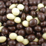 Coffee Beans - Tuxedo - Chocolate Covered - Napa Nuts