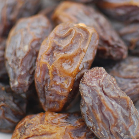 Dates - Medjool - Napa Nuts