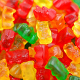 Gummi Bears - Napa Nuts