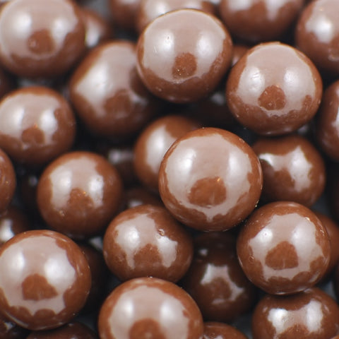Malt Balls - Chocolate - Dark - Napa Nuts