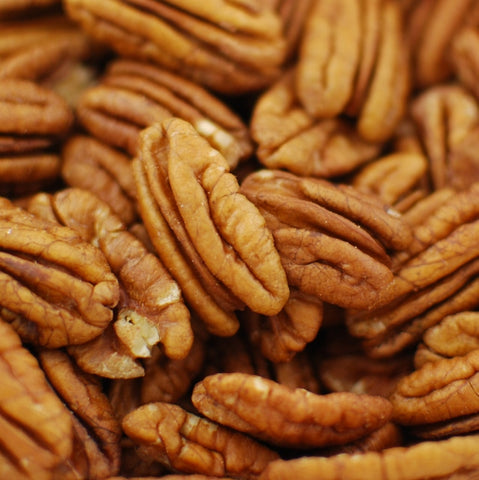 Pecans - Fancy - Halves - Napa Nuts