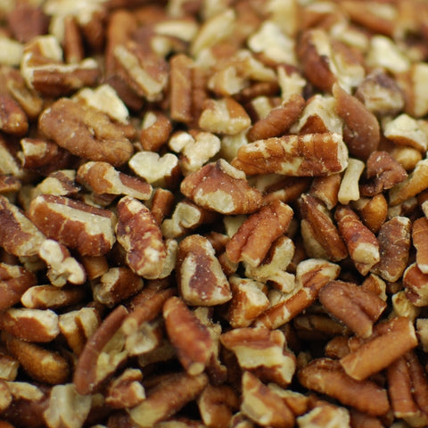 Pecans - Fancy - Pieces - Medium - Napa Nuts
