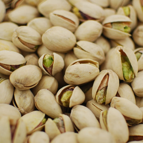 Pistachios - Roasted - Salted - In Shell - Napa Nuts