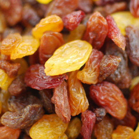 Raisins - Mix - Crimson Blend - Napa Nuts