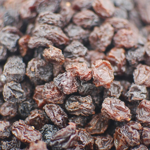 Raisins - Red Flame - Jumbo - Napa Nuts