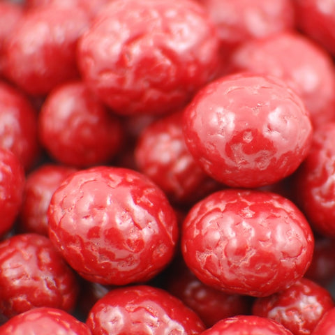Raspberries - Chocolate - Napa Nuts