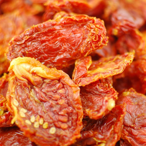 Tomatoes - Sun-Dried - Napa Nuts