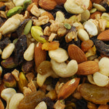 Trail Mix - Performance Blend - Napa Nuts