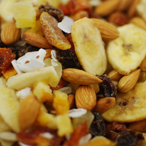 Trail Mix - Yountville Blend - Napa Nuts