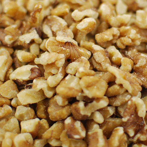 Walnuts - Pieces - Medium - Napa Nuts