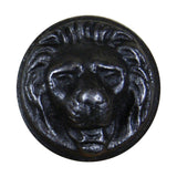 Lion Face Drawer Knob