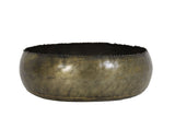 Gaja Dish Antique Bronze