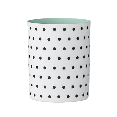 Spotty Votive Blue