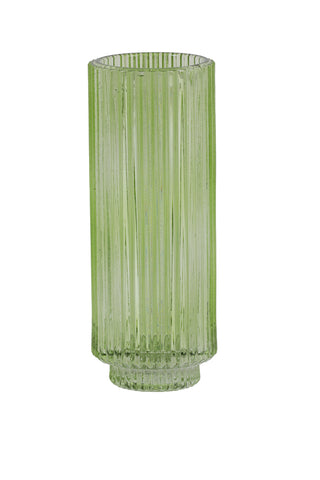 Ombre Gloss Porcelain Votive