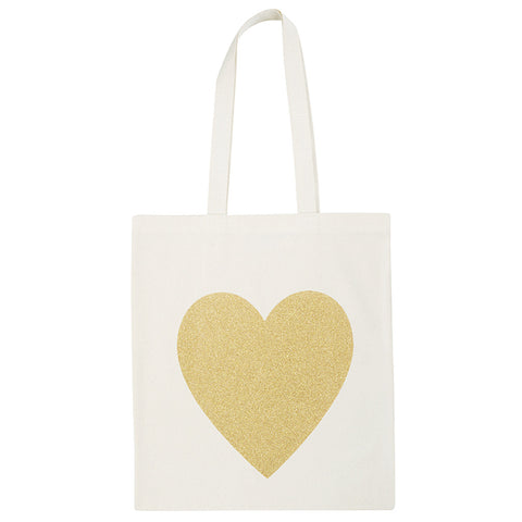 Bride to Be Gold Bag