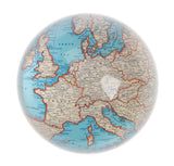 Map Paperweight