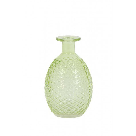 Minot Vase Light Green
