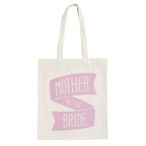 Mother of the Groom Mint Bag