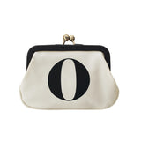 letter O coin purse accessories