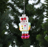Robot Bauble