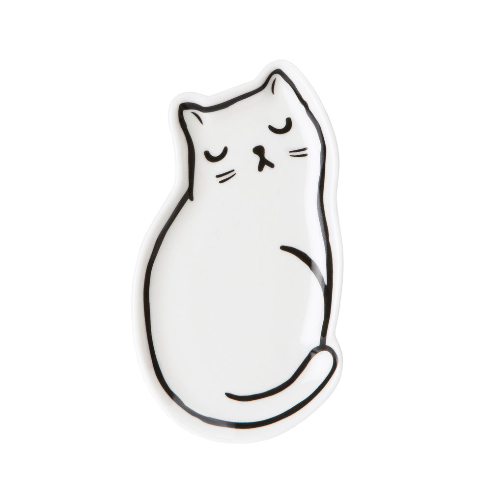 Cutie Cat Trinket Tray