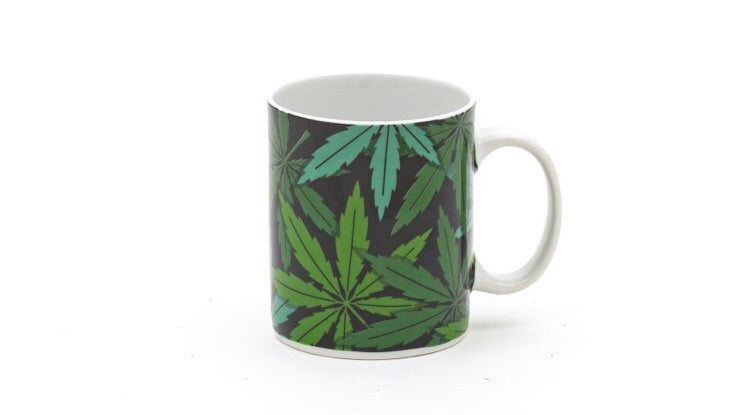 Weed Mug Seletti Blow Collection