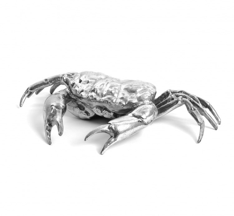 """Holy Crab"" Crab By Diesel X Seletti"
