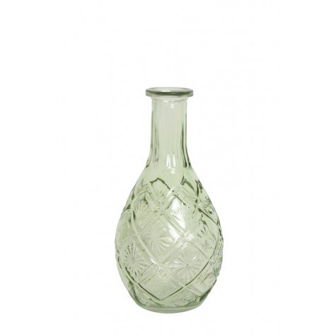Lova Vase Light Green