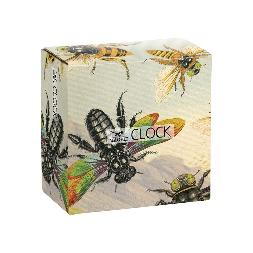 Table Clock Bee