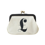 pound sign coin purse accessories