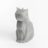 Cat Pyro Pet Kisa Candle