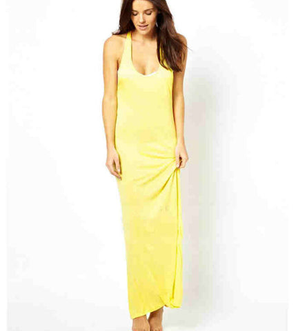 Stella Maxi Dress - OverStacked - 1