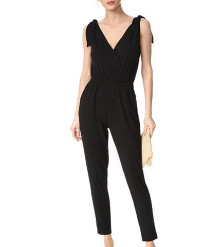 Presley Polyester Jumpsuit