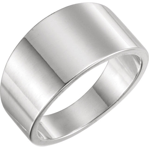Fashion Ring Sterling Silver for Men