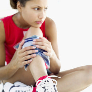 Try to prevent injury