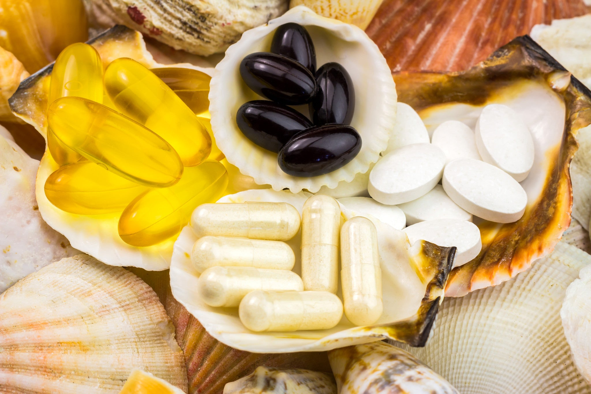 Omega-3 Fats and Glucosamine: Two Arthritis Powerhouses Even Stronger Together
