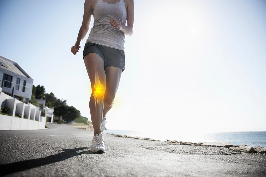 How to Start Running When You Have Bad Knees