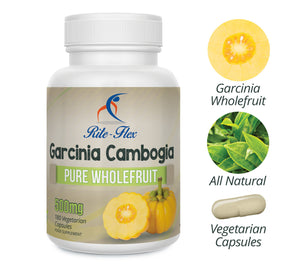 Garcinia Cambogia Pure Wholefruit