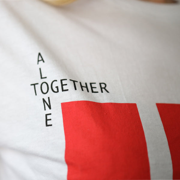 Najem – Alone Together T-shirt