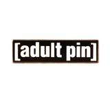 Adult Pin Hat Pin