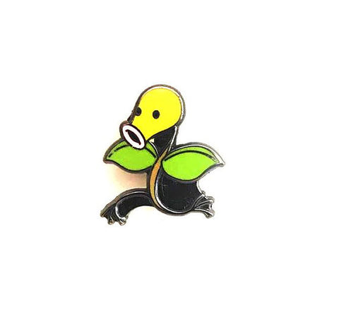 Bellsprout Lapel Pin