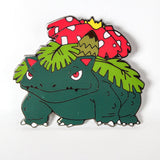 Venusaur Pokemon Pin