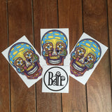 Die Cut Sublime Sticker Pack