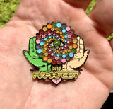 Farmfest 2017 Official Hat Pin